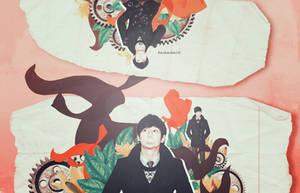 Kim Soohyun by Baobaobei