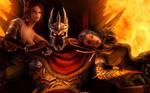 Sayron Gromgard: The Fourth Overlord