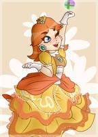 Daisy by Mymzi