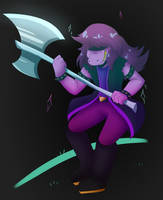 Susie by Mymzi
