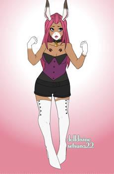 Bunny Girl (CLOSED)