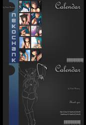 RFTS Calendar 2009 by KianJimenez
