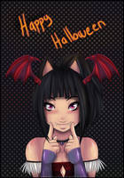 Happy Halloween 2011 by KianJimenez