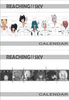 RFTS Calendar 2012 by KianJimenez