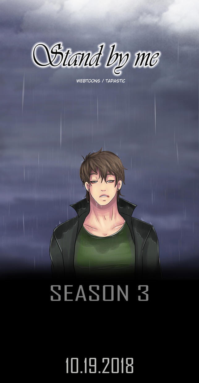 Stand by me Season 3 by KianJimenez