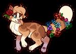 Flowery Cat OTA // Closed