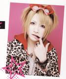 nyappy Miku-chan by Nekochan28