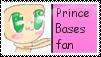 Princebases stamp