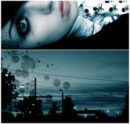 nightshift. by SkullHeart