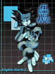 KH2- Get into the Game