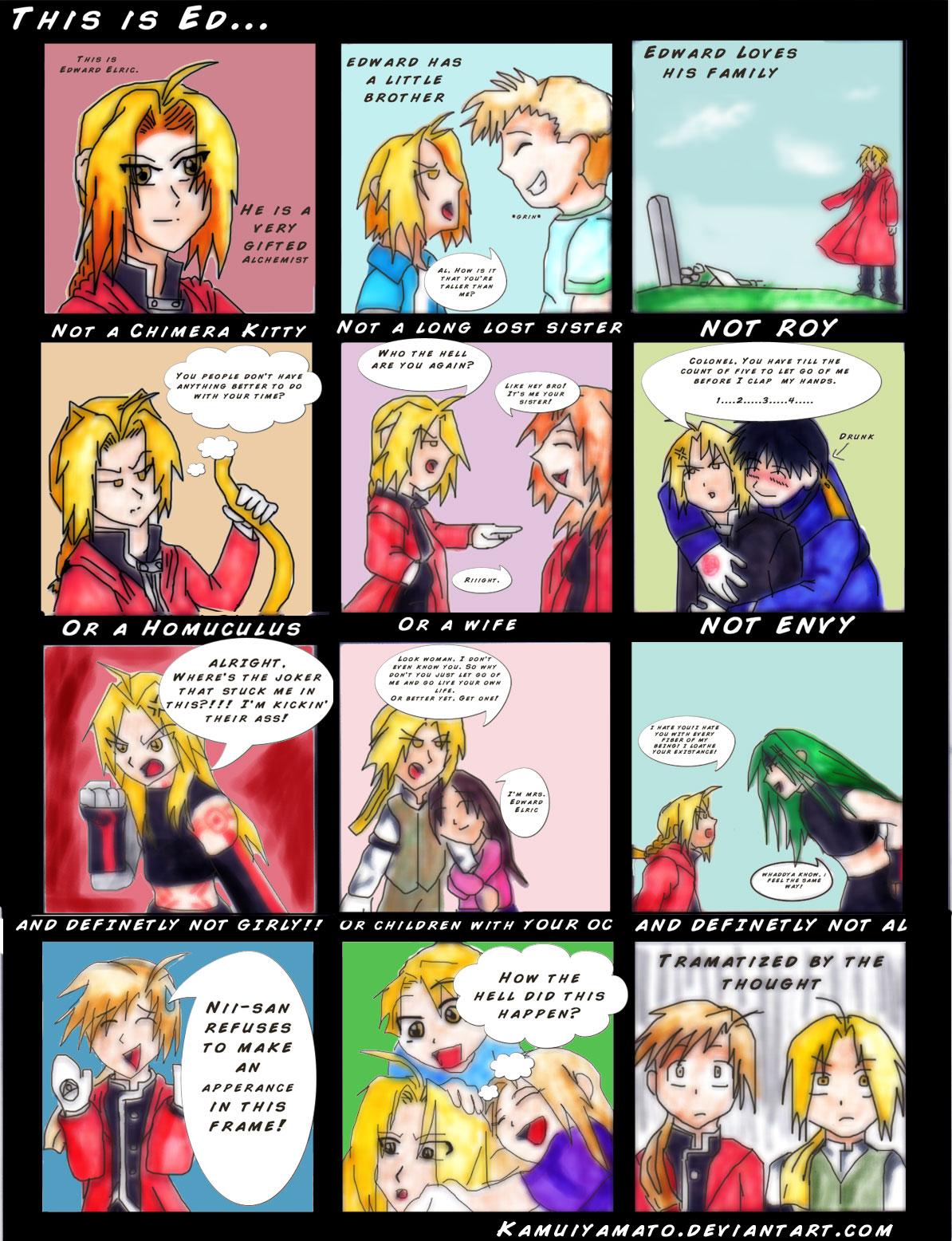 Fma edward is by kamuiyamato on deviantart - Fma funny pics ...