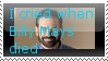 RIP Billy Mays Stamp by Dreamcasts