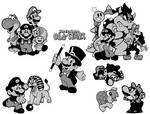 Super Mario Old-Stars