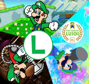 Year of Luigi