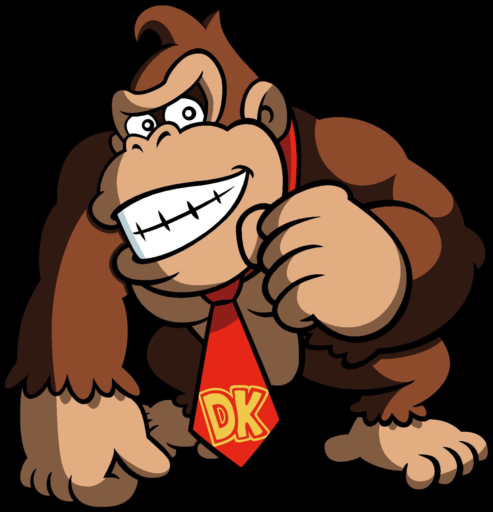 super mario by blistinaorgin on deviantart rh blistinaorgin deviantart com King Kong Silhouette King Kong Shadow Clip Art