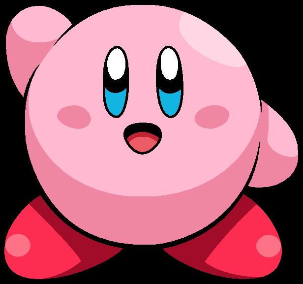 Kirby by blistinaorgin on deviantart kirby by blistinaorgin voltagebd Image collections