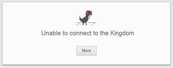 Google Chrome: Odyssey version