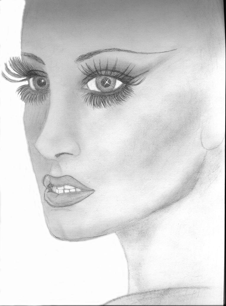 Covergirl by Izilja