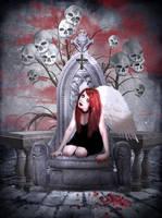 Anathema by LaVolpeCimina