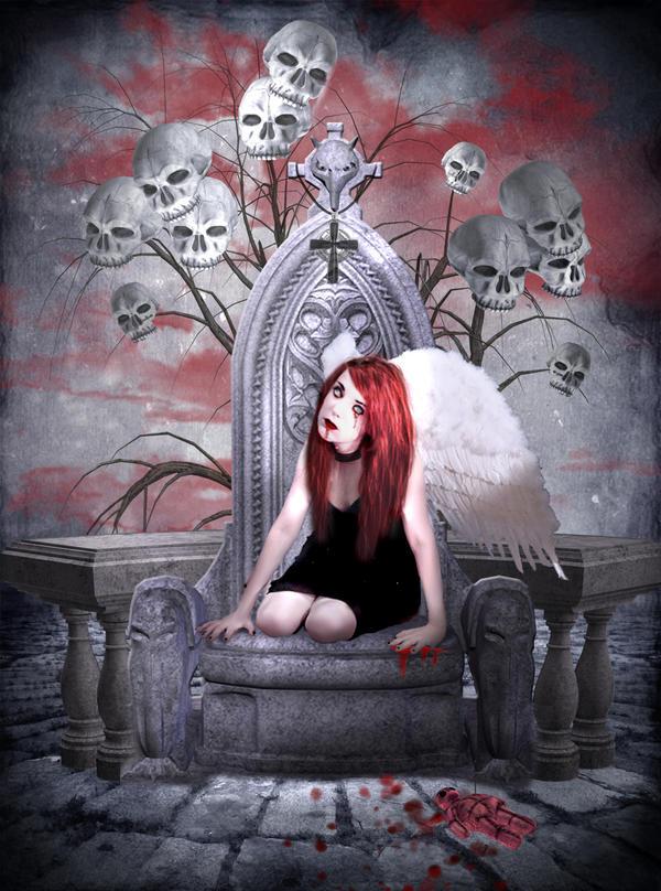 Anathema by DeadLulu