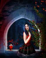 Love Potion by LaVolpeCimina