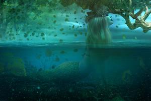 Eden Harmony by LaVolpeCimina