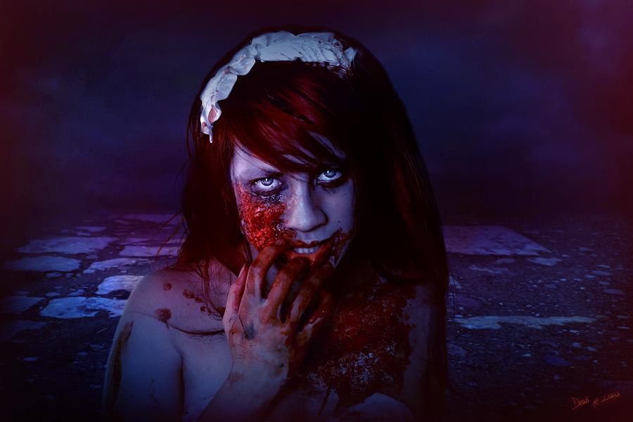 The Undead by DeadLulu