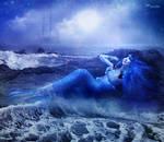 Ghost Mermaid