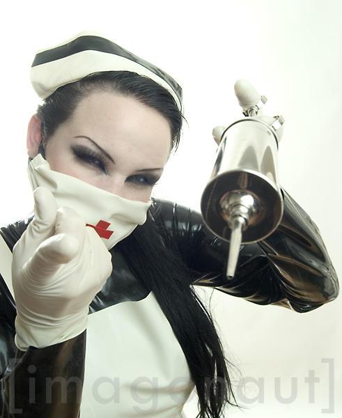 masquerade 2005 fetish