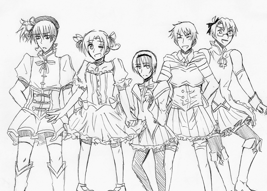 Hetalia America And Canada Coloring Pages Sketch Coloring Page Hetalia Coloring Pages