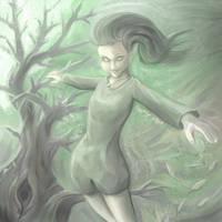 Fairy Flight by hectigo