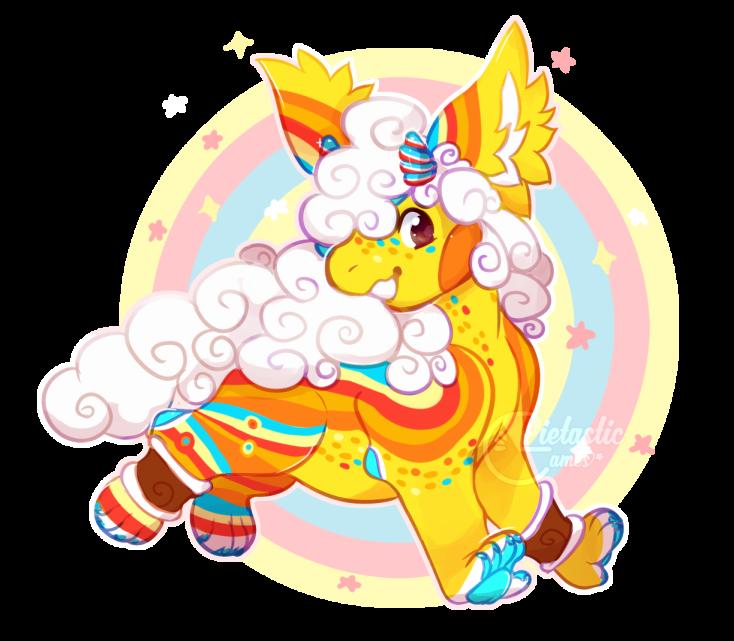 [Crederia] .:Candyboy!:. by Pietastic-games