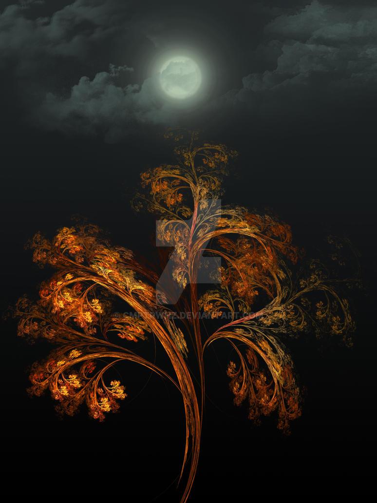 Autumn by cmptrwhz