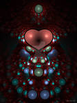 Bubbling Love