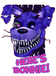 Five Nights at Freddy's 4- The Skreeing