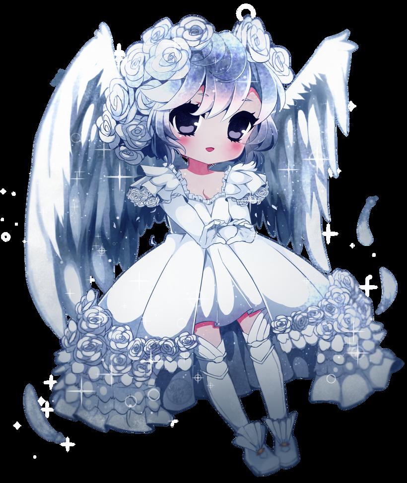 Angelishia 3 by yura-tsuki