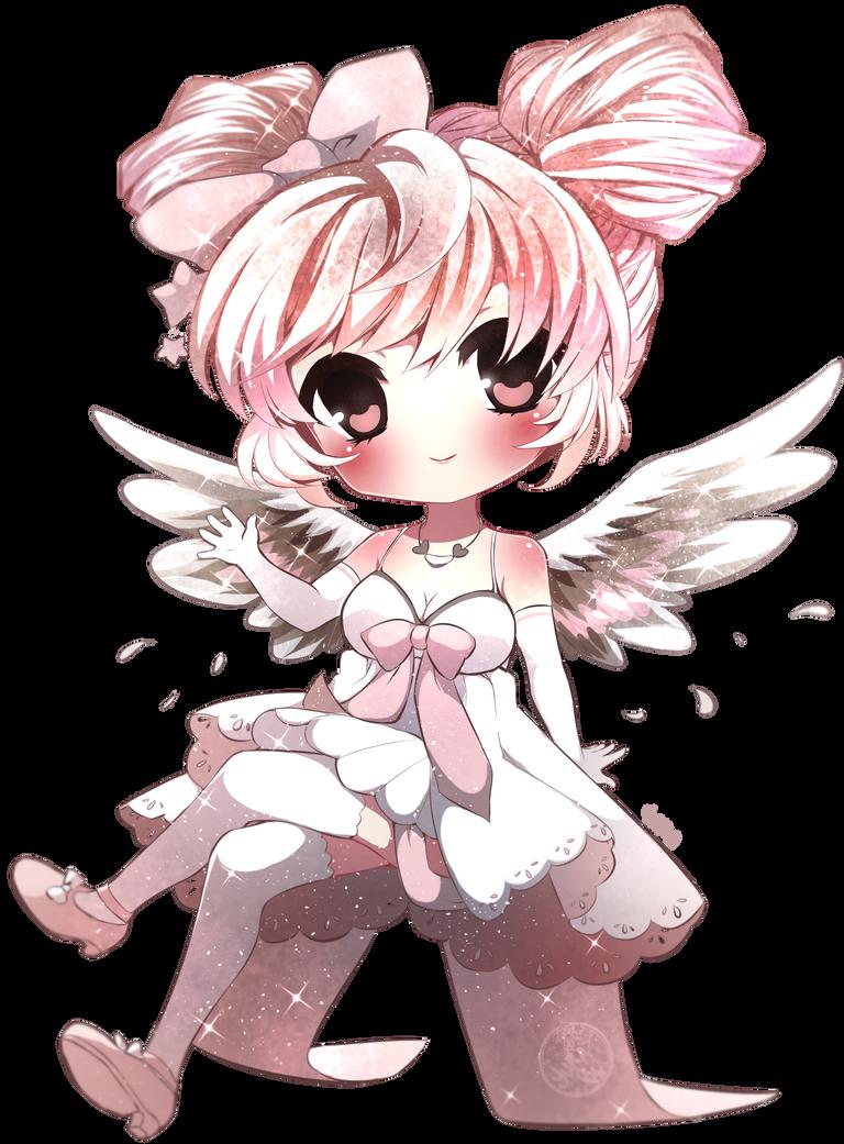 Angelishia 4 by yura-tsuki