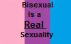 Bisexual by MelloXmatt4ever