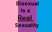 Bisexual by MelloXmatt4ever