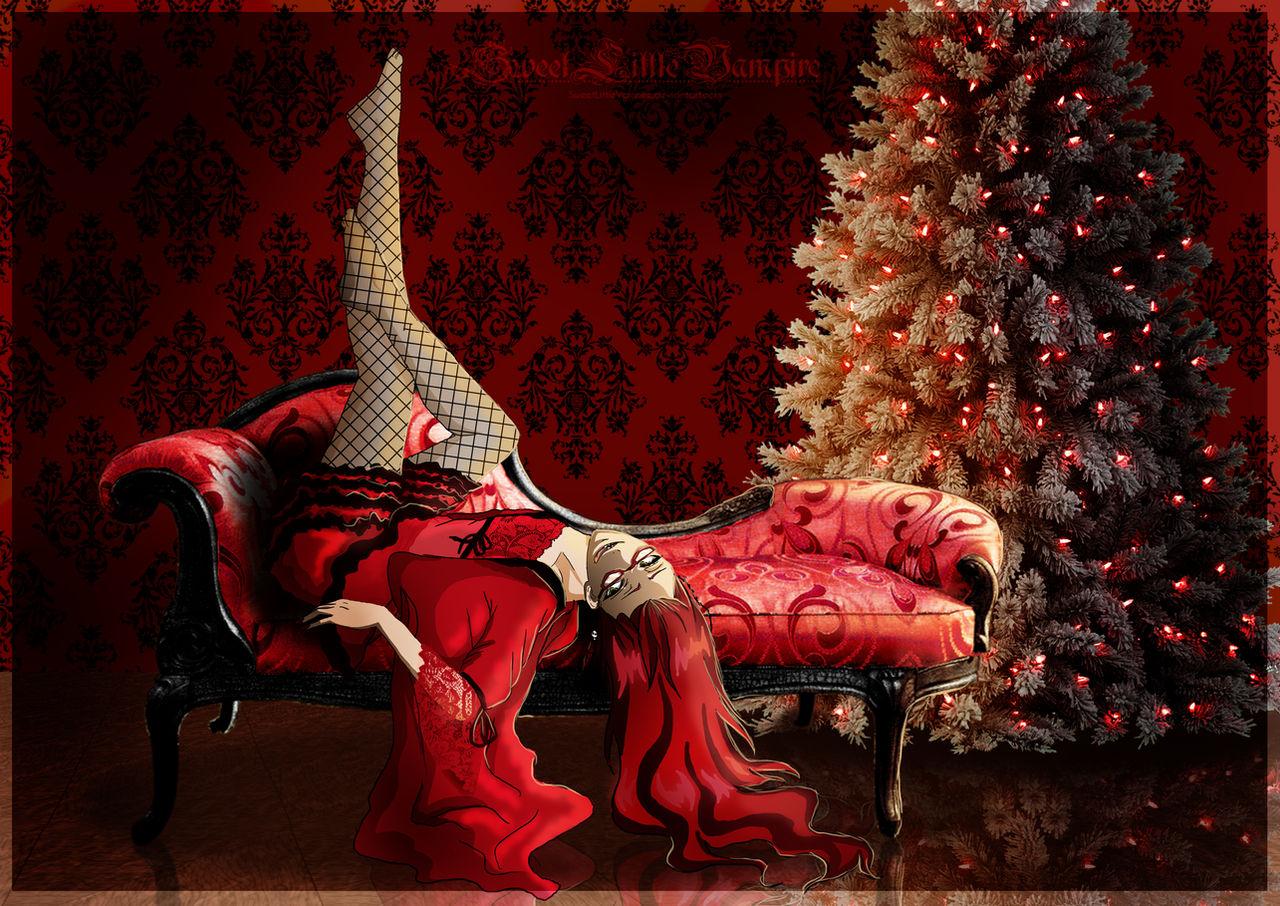 Playing Secret Santa