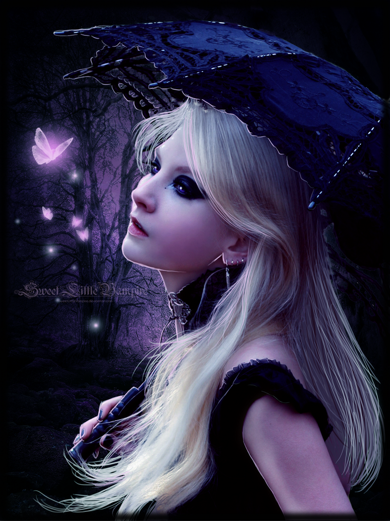 Souls by SweetLittleVampire
