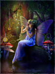 Midsummer Melody by SweetLittleVampire