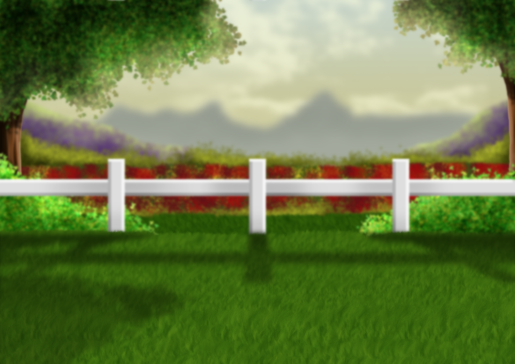 Studio Background Psd Free meadow background by