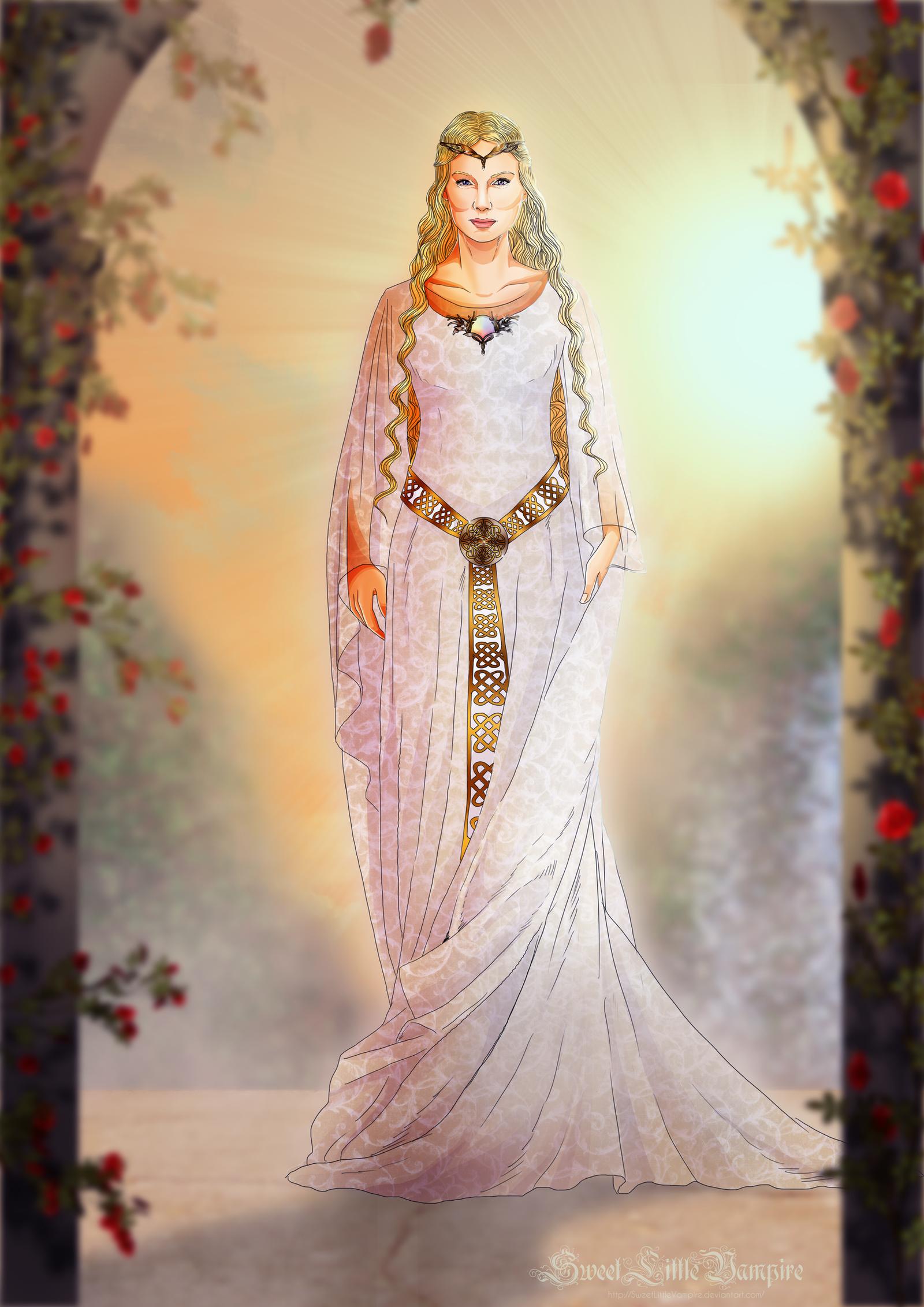Frau Galadriel