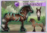 LFS Bifrost