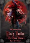 [3DF] Black Butler: Red Moon Rising