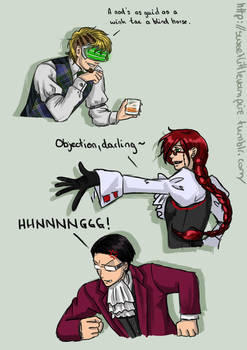 Turnabout Reapers