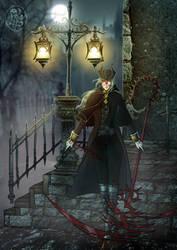 Trinity Bloodborne