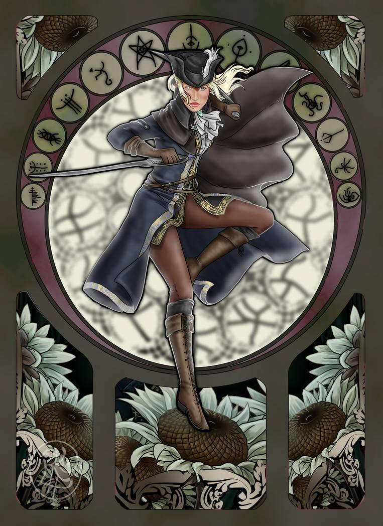 Lady Maria