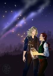 Fireflies and Night Skies